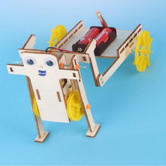 bo-lap-ghep-robot-keo-xe